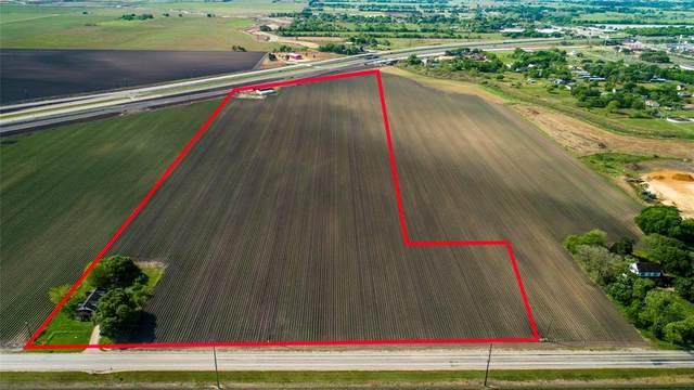 1410 Fm 1162, El Campo, TX 77437 (MLS #61614803) :: TEXdot Realtors, Inc.