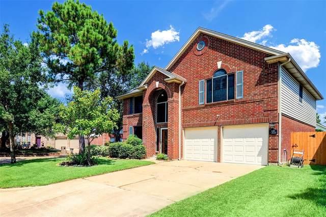 8038 Willancy Lane, Houston, TX 77095 (MLS #61615675) :: Parodi Group Real Estate