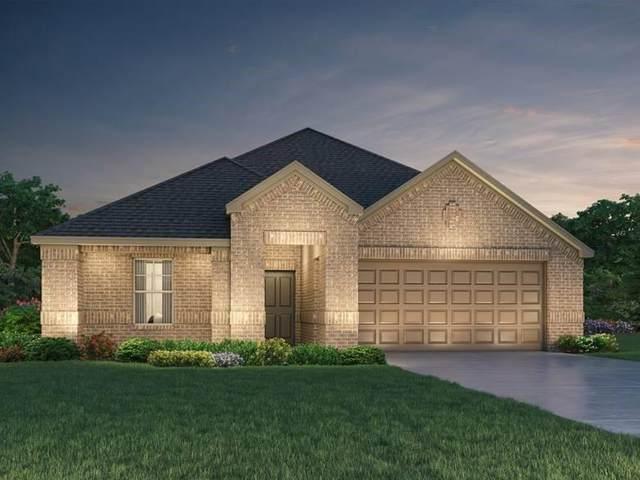 1223 Oak Barrel Run, Richmond, TX 77406 (MLS #61616496) :: Texas Home Shop Realty