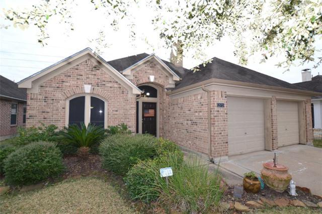 25715 Oakstone Park Drive, Richmond, TX 77406 (MLS #61616657) :: Texas Home Shop Realty