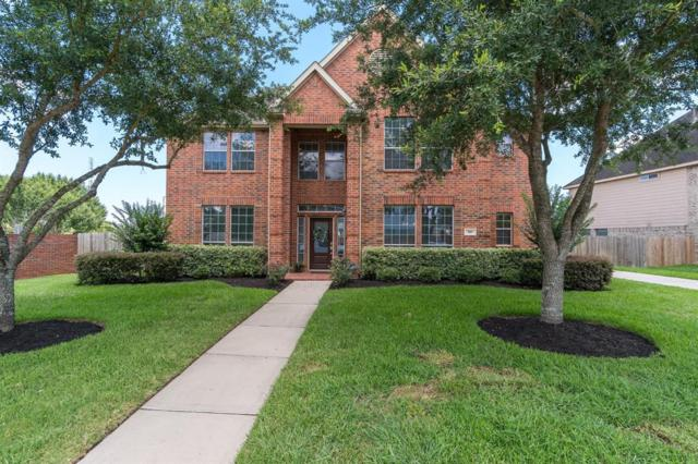 216 Willow Pointe Drive, League City, TX 77573 (MLS #61616704) :: Texas Home Shop Realty