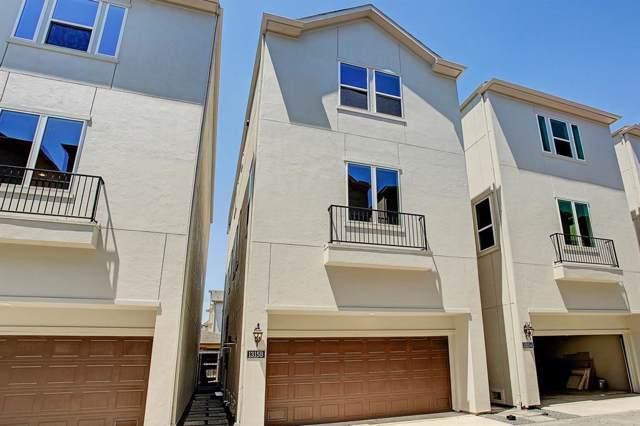 1315B W 24th Street, Houston, TX 77008 (MLS #61617373) :: Giorgi Real Estate Group