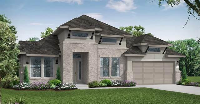 1710 Primrose Lane, Katy, TX 77493 (MLS #6161931) :: Ellison Real Estate Team
