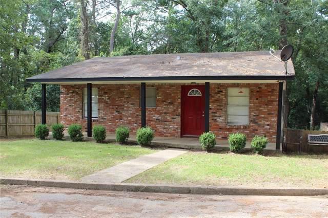 103 N Pineview Terrace, Crockett, TX 75835 (MLS #6161979) :: Giorgi Real Estate Group