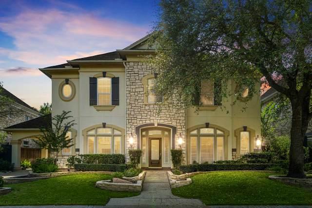 11609 Gallant Ridge Lane, Houston, TX 77082 (MLS #61619838) :: Lerner Realty Solutions