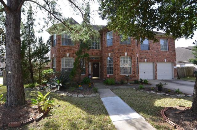 24807 Bent Hollow Ln, Katy, TX 77494 (MLS #61619984) :: The Heyl Group at Keller Williams