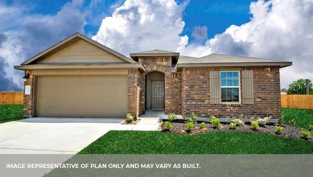 7418 Highland Chase Drive, Richmond, TX 77407 (MLS #61624407) :: NewHomePrograms.com LLC