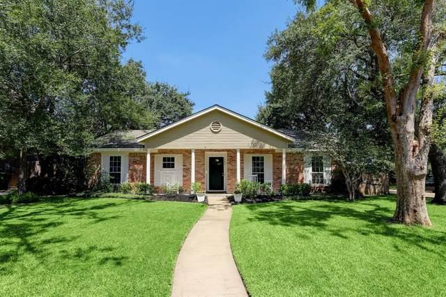 13822 Britoak Lane, Houston, TX 77079 (MLS #61627231) :: The Wendy Sherman Team