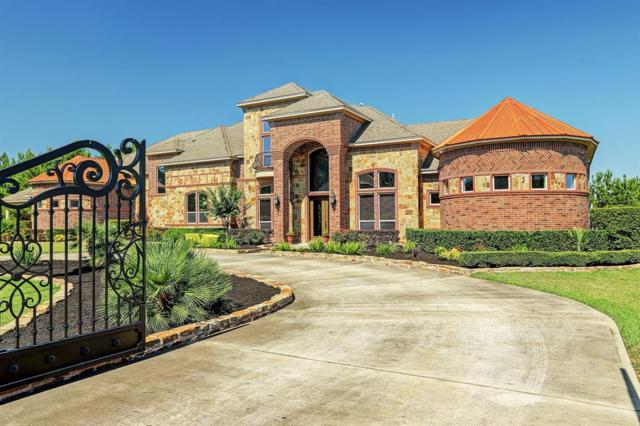 18505 Michaels Run Run, Montgomery, TX 77316 (MLS #61627903) :: The SOLD by George Team