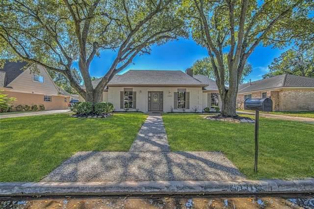 14215 Burgoyne Road, Houston, TX 77077 (MLS #61634736) :: The Freund Group