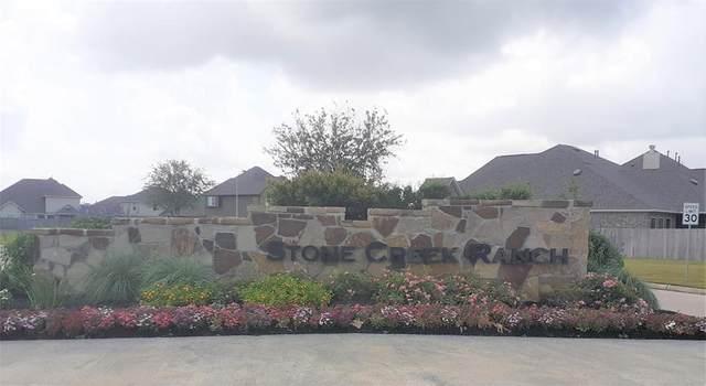 31215 Oneawa Stone Way, Hockley, TX 77447 (MLS #6163486) :: The Parodi Team at Realty Associates