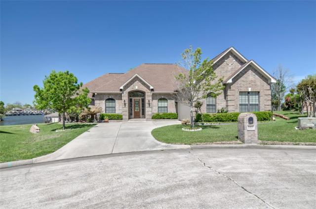 105 Forest Court, Montgomery, TX 77356 (MLS #61638613) :: The Home Branch