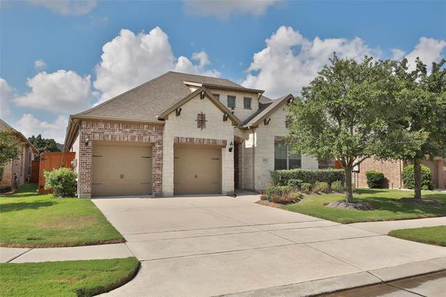 19011 Yaupon Point Court, Cypress, TX 77433 (MLS #61639753) :: The Jill Smith Team
