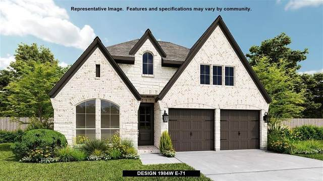 10919 Silky Willow Lane, Cypress, TX 77433 (MLS #61641138) :: Texas Home Shop Realty