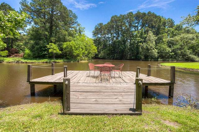 267 Knollwood Creek, Onalaska, TX 77360 (MLS #61642181) :: Ellison Real Estate Team
