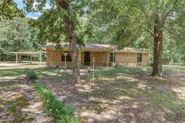 1492 Post Oak Road, Lufkin, TX 75904 (MLS #61645684) :: Phyllis Foster Real Estate