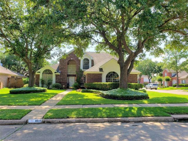 1011 Majestic Cove Court, Katy, TX 77494 (MLS #61649113) :: The Heyl Group at Keller Williams