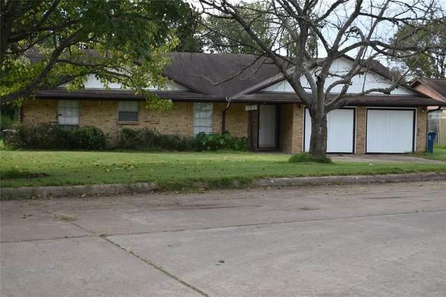158 Pine Meadows Drive, Prairie View, TX 77445 (MLS #61651374) :: Texas Home Shop Realty