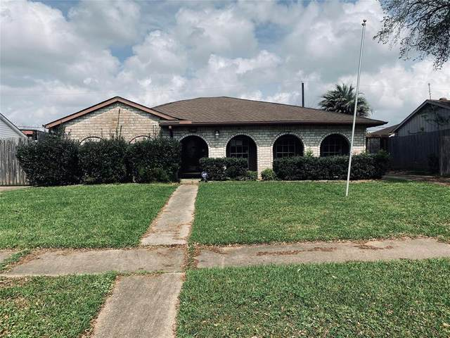 11307 Sagewillow Lane, Houston, TX 77089 (MLS #61653592) :: The Andrea Curran Team powered by Styled Real Estate