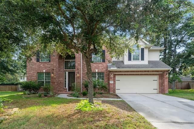 2604 Westleton Lane, Conroe, TX 77304 (MLS #61656126) :: The Home Branch