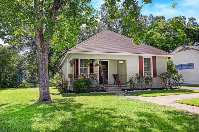 710 Hardeman Street, Sealy, TX 77474 (MLS #61657037) :: The SOLD by George Team