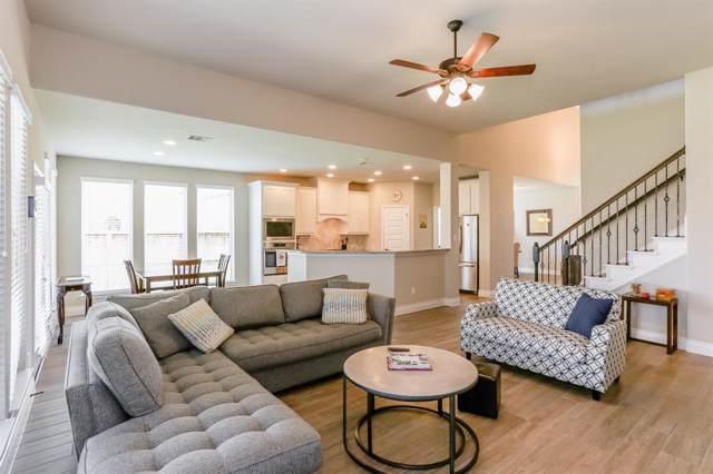 10827 Bouldin Creek, Missouri City, TX 77459 (MLS #61657501) :: The Home Branch