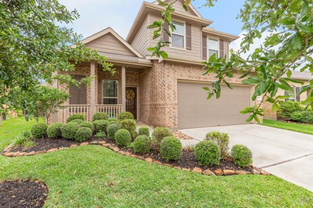 16643 Lake Aquilla Lane, Houston, TX 77044 (MLS #61660999) :: Giorgi Real Estate Group