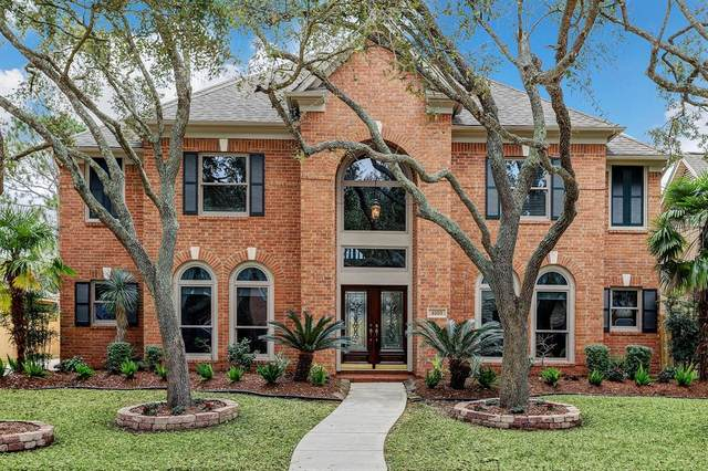 4502 Village Corner Drive, Houston, TX 77059 (MLS #61661593) :: Christy Buck Team