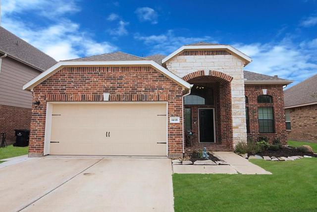 6135 Carnaby Lane, Rosenberg, TX 77471 (MLS #61662038) :: Giorgi Real Estate Group