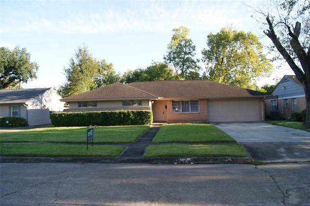 5631 Cartagena Street, Houston, TX 77035 (MLS #61663967) :: Connell Team with Better Homes and Gardens, Gary Greene