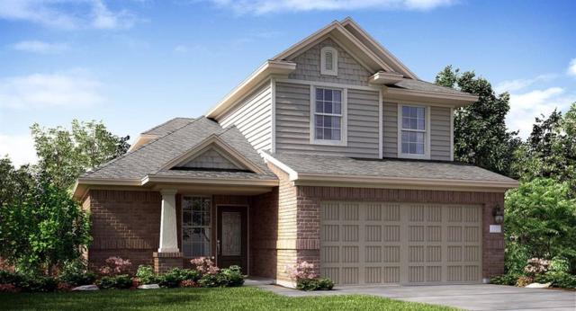 4445 Crimson Vale Drive, Spring, TX 77386 (MLS #61664356) :: Christy Buck Team
