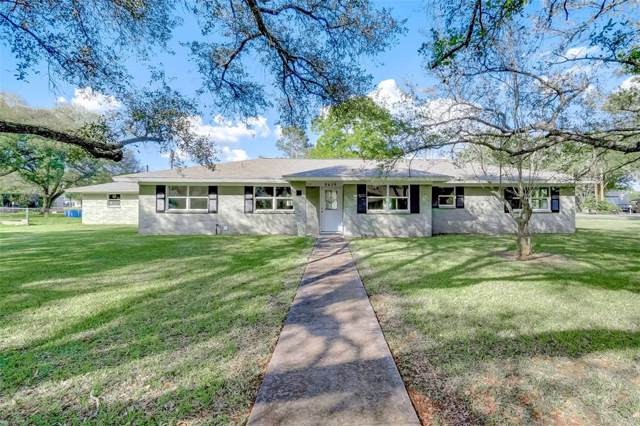 9619 Union Street, Needville, TX 77461 (MLS #61664866) :: Guevara Backman