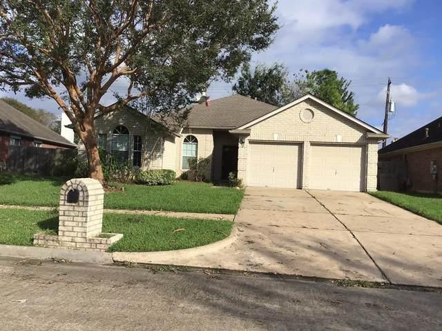 16811 Tower Ridge, Friendswood, TX 77546 (MLS #61667036) :: Christy Buck Team