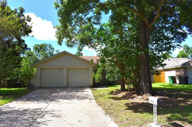 2619 Foliage Green, Kingwood, TX 77339 (MLS #61667109) :: Giorgi Real Estate Group