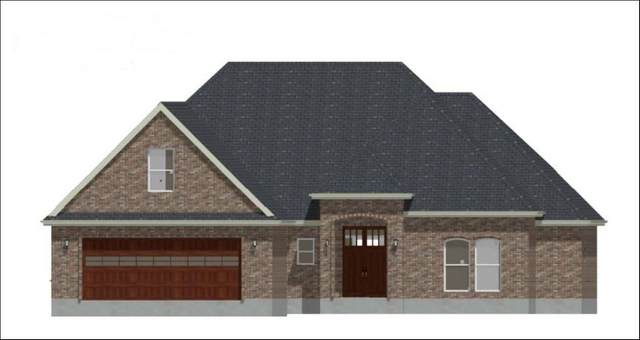 550 Tryson Lane, Bridge City, TX 77611 (MLS #61667157) :: The Heyl Group at Keller Williams
