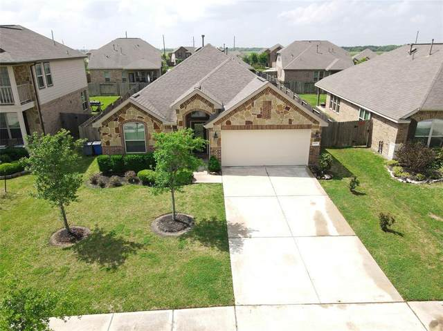 6726 Rambling Manor Court, Richmond, TX 77469 (MLS #6166869) :: The Home Branch