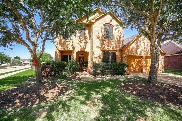 22510 Mossy Trails Court, Katy, TX 77494 (MLS #61669530) :: Lisa Marie Group   RE/MAX Grand