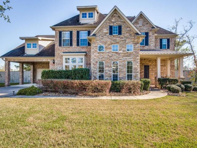 1109 Silveridge, Conroe, TX 77304 (MLS #61669570) :: Texas Home Shop Realty