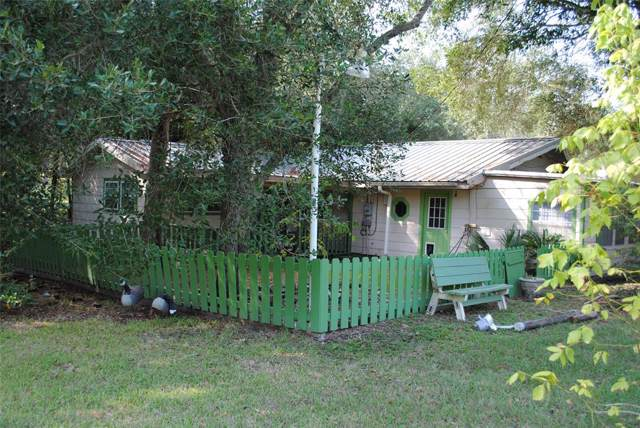 181 Happiness Hollow, Coldspring, TX 77331 (MLS #61670263) :: NewHomePrograms.com LLC