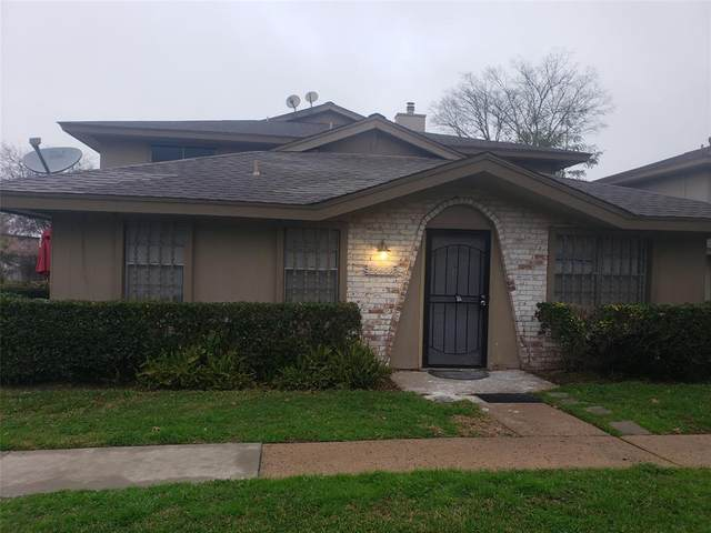 5640 Birchmont Drive A, Houston, TX 77091 (MLS #61672655) :: Texas Home Shop Realty