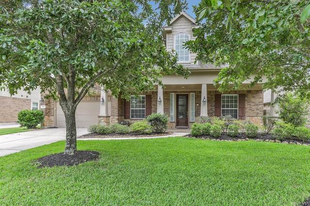 13818 Barrett Ridge Lane, Houston, TX 77044 (MLS #61674293) :: Ellison Real Estate Team