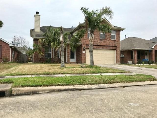 2883 Lost Cove Court, Dickinson, TX 77539 (MLS #61682712) :: Rachel Lee Realtor