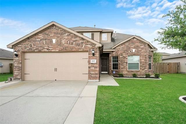 6907 White Ash Lane, Baytown, TX 77521 (MLS #61684428) :: Lisa Marie Group | RE/MAX Grand