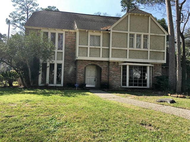 17319 Rolling Creek Drive, Houston, TX 77090 (MLS #61684868) :: Carrington Real Estate Services