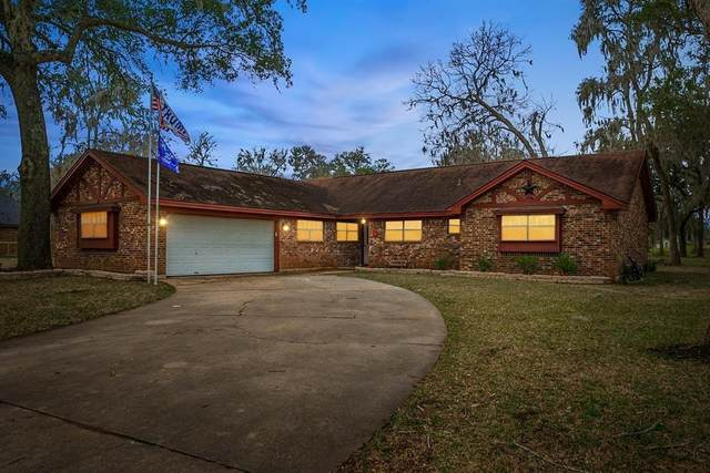 326 Freeman Boulevard, West Columbia, TX 77486 (MLS #6168773) :: The Property Guys