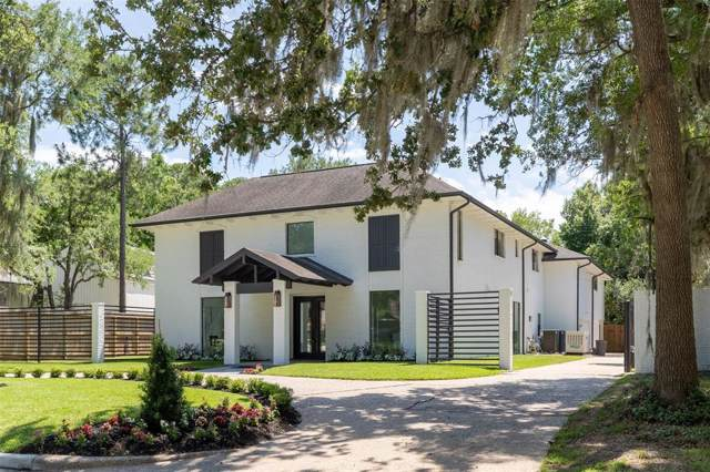 503 Ramblewood Road, Houston, TX 77079 (MLS #61690589) :: Texas Home Shop Realty