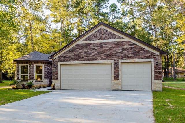 630 Parthenon Place, Roman Forest, TX 77357 (MLS #61692668) :: Connect Realty