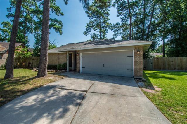 17306 Lowick Street, Spring, TX 77379 (MLS #61693373) :: Grayson-Patton Team