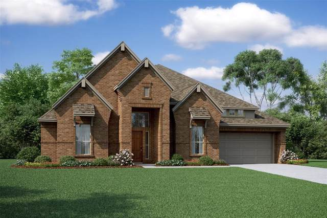 1147 Magnolia Trace Drive, League City, TX 77573 (MLS #61696142) :: Texas Home Shop Realty