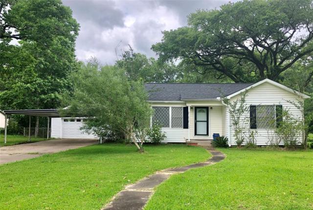 142 Wallisville Road, Liberty, TX 77575 (MLS #61697606) :: Texas Home Shop Realty